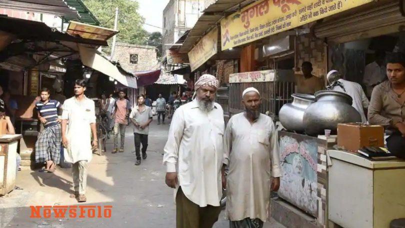 Meat Shops forcefully shutdown due to Navratri in Gurugram