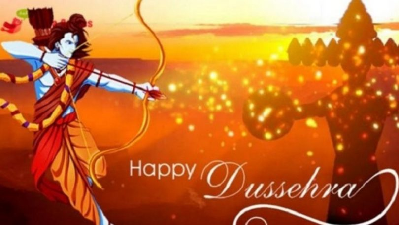 Dussehra 2018 wishessmsimagesgreetings to share with your loved dussehra 2018 wishessmsimagesgreetings to share with your loved ones m4hsunfo