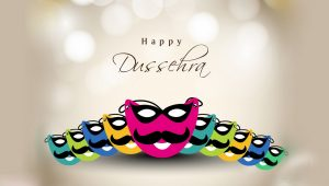 Happy Dussehra 2018 Greetings and Images
