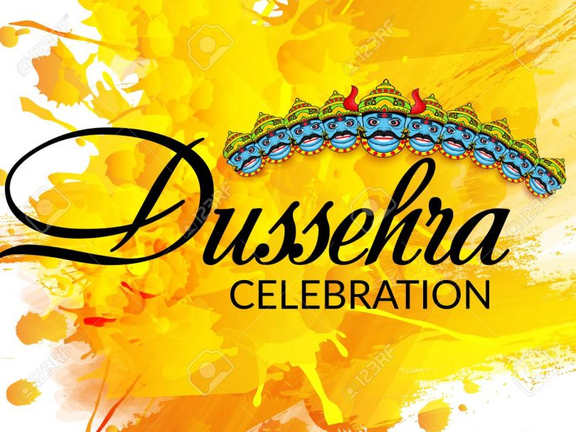 Happy Dussehra SMS, Wishes, Greetings, Wishes, Whatsapp and Facebook Status