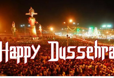 Happy (Dasara)Dussehra Quotes, Images, Status, Greetings, Images, and Wishes in Hindi