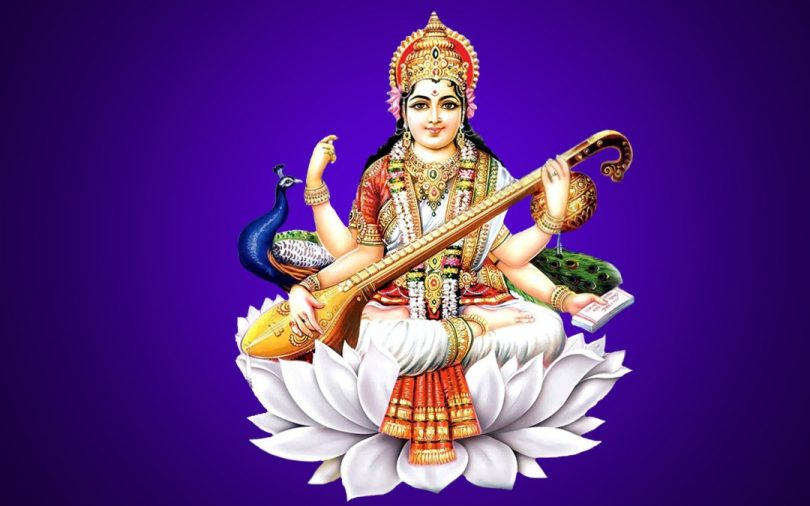 Saraswati Puja significance, date and time during Navratri