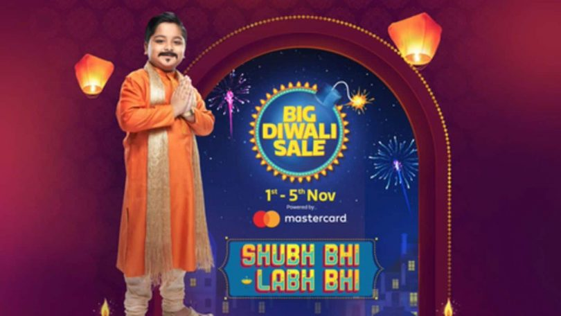 Flipkart Big Diwali Sale 2018: Date, Discounts, Deals and Offers on Products