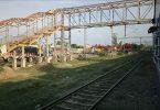 New Farakka Express accident in harchandpur, RaeBareli; Several died, 45 Injured reported so far