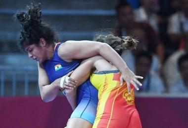 World Wrestling Championship 2018: Ritu Malik miss bronze, Sakshi-Pooja in Repchase