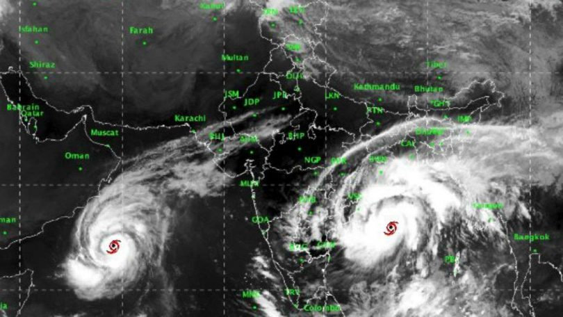 Cyclone Titli Live Updates: Landfall process for very severe cyclonic storm starts at Odisha's Gopalpur