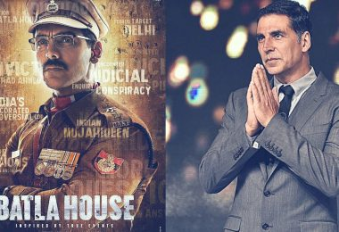 Film Mission Mangal to clash with Batla house on 2019 Independence day
