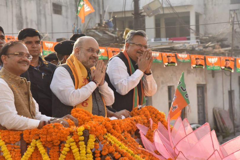 Chhattisgarh Election campaign ends today, Get ready to cast your vote
