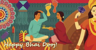 Bhai Dooj 2018: Puja Timings, Significance and Foods To Ring In Bhai Dooj