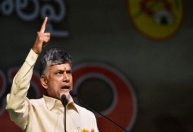 Chandrababu Naidu bars CBI from entering Andhra Pradesh for probe into corruption cases