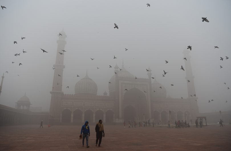 Delhi Air Pollution Latest News; Pollution Over 20 Times Safe Limit, Authorities warns deterioration from Today