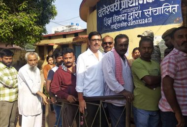 Chhattisgarh Assembly Elections Phase 1 LIVE UPDATES: 10.7% voter turnout recorded till 10 am