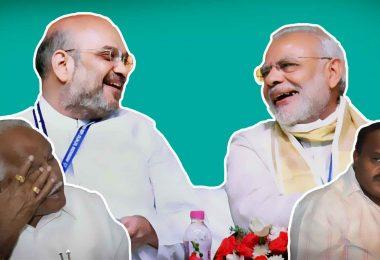Ballari By-Election Result 2018: After Thumping Win, Kumaraswamy Targets 28 Lok Sabha Seats in 2019