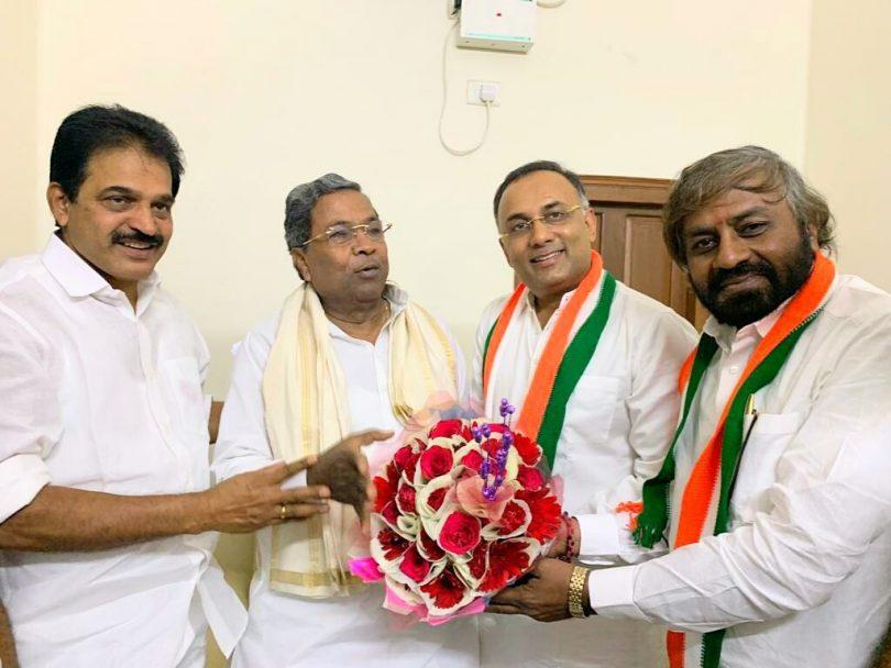 """Rahul Gandhi Should Lead 2019 Alliance"": HD Kumaraswamy After thumping Bypoll Win"