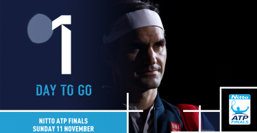 ATP Finals 2018; Roger Federer eyes on 100th Single Title