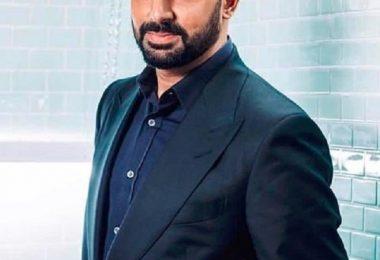 Abhishek Bachchan will be seen as main lead in amazon prime video series breathe season 2