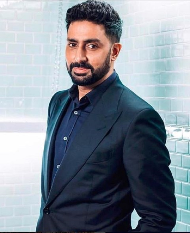 Abhishek Bachchan will be seen as main lead in amazon prime video series breathe season 2