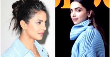 Now Deepika Padukone is the Sexiest Asian Woman; Priyanka Chopra comes second