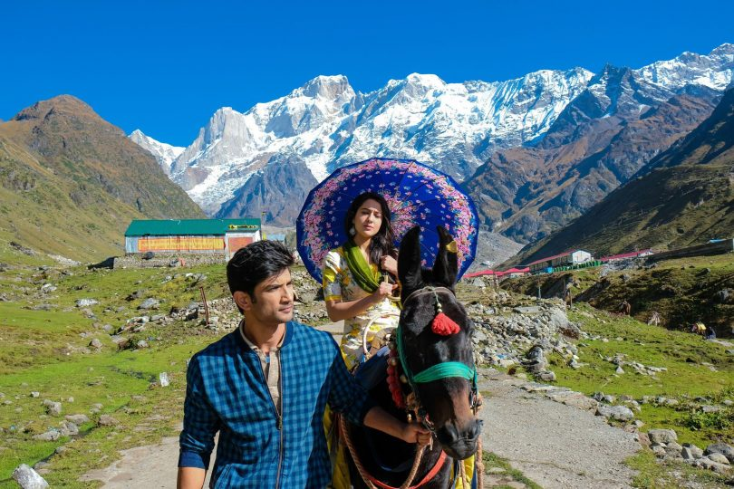 Kedarnath Movie Review: Sara Ali Khan's Debut is all about eternal love