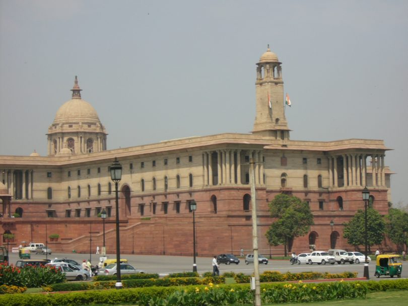 Election Commission of India: Check status of assembly election results for Rajasthan, MP and others
