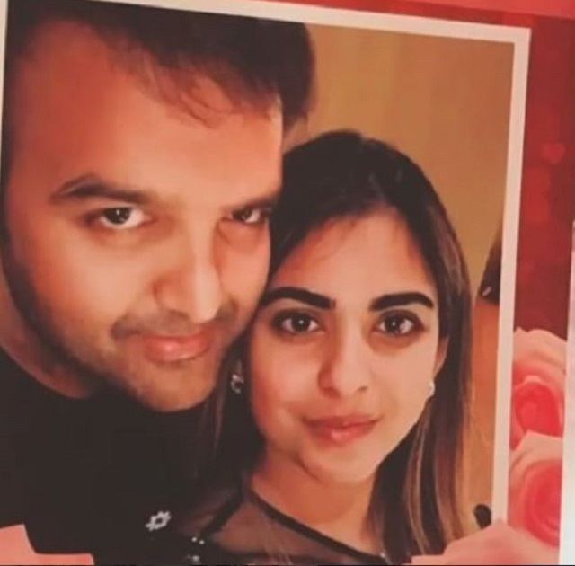 Isha Ambani-Anand Piramal another big-fat wedding of this year