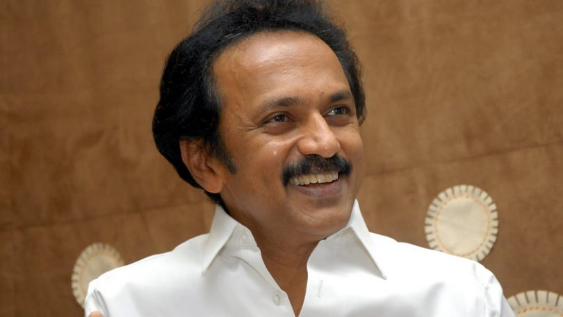 MK Stalin says, Rahul Gandhi should be the next PM of the Country