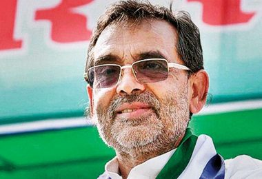 RLSP chief Upendra Kushwaha may announce formal break up with NDA Today