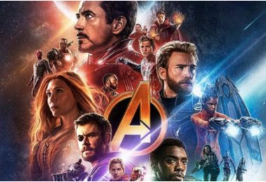 Avengers 4 Trailer will Drop on December 7? Its confirmed?