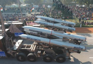 Defence Ministry approves Military Procurement worth Rs 3000 crore