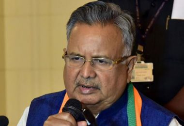 Chhattisgarh Election Results 2018: BJP and Congress in close fight