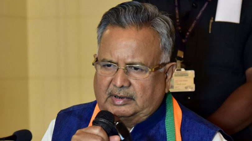 Chhattisgarh Election Results 2018: Congress gets the majority mark in Chhattisgarh