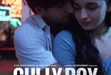 Gully Boy first trailer is successfully engaging the audience crossing 21,981,502 views