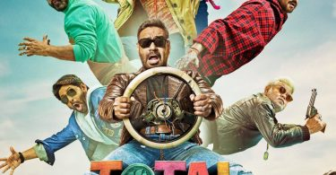 Total Dhamaal Trailer: A Total Wild Adventure Begins Now