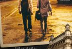 Photograph poster First look: Nawazuddin And Sanya On The Streets Of Mumbai