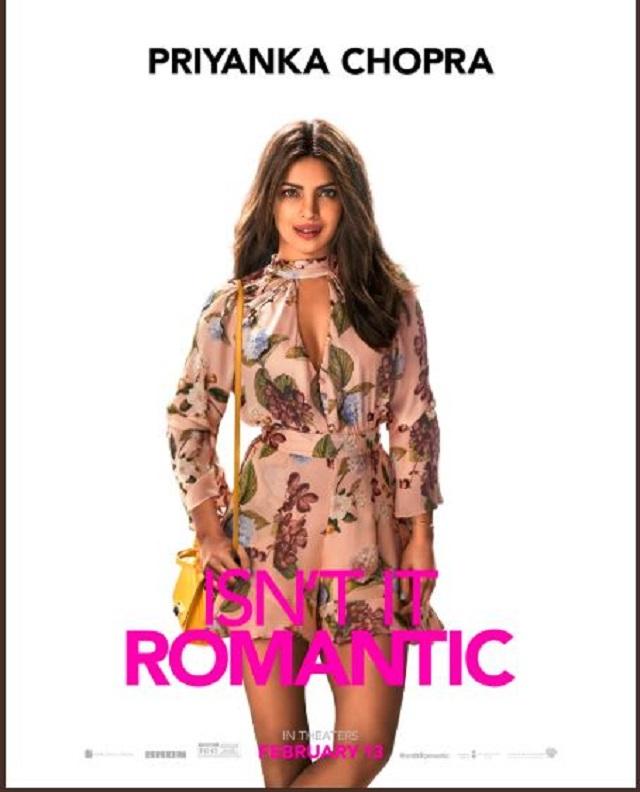 Priyanka Chopra Upcoming Hollywood Movie To Stream On Netflix On 28 February