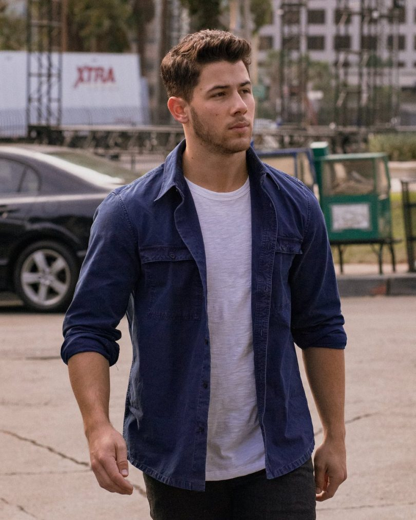 Nick Jonas Suggested Himself To Replace Ben Affleck As Batman