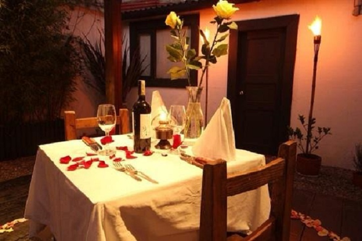 Valentine's Day 2019: Check Out Top Romantic Restaurants In Delhi NCR