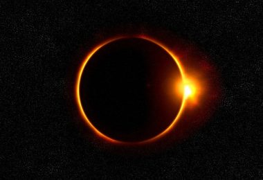 Solar vs Lunar eclipse and scientific reason behind total and partial eclipse