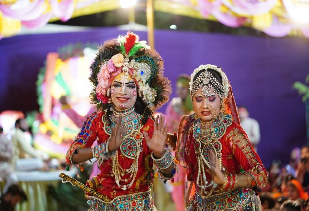 Krishna Janmashtami to be celebrated on 30th August, See timings and slokas